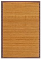 Anji Mountain Bamboo Bamboo Area Rug Collection