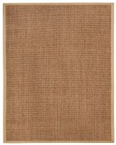 Anji Mountain Natural Fiber Sisal Area Rug Collection