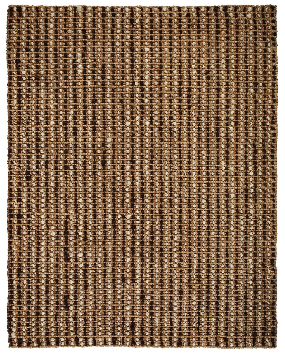 anji mountain jute natural fiber area rug collection
