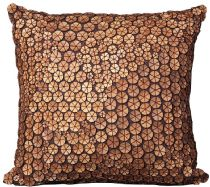 Nourison Contemporary Button Pillow pillow Collection