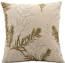 Nourison Country & Floral Luminescence Pillow pillow Collection