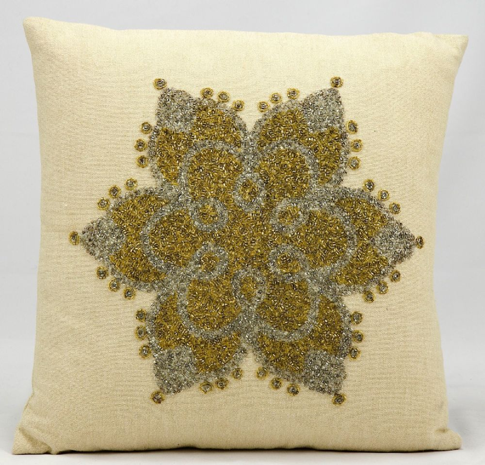 nourison luminescence pillow contemporary decorative pillow collection