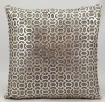 Nourison Contemporary Laser Cut Pillow pillow Collection