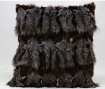 Nourison Plush Fur Pillow pillow Collection