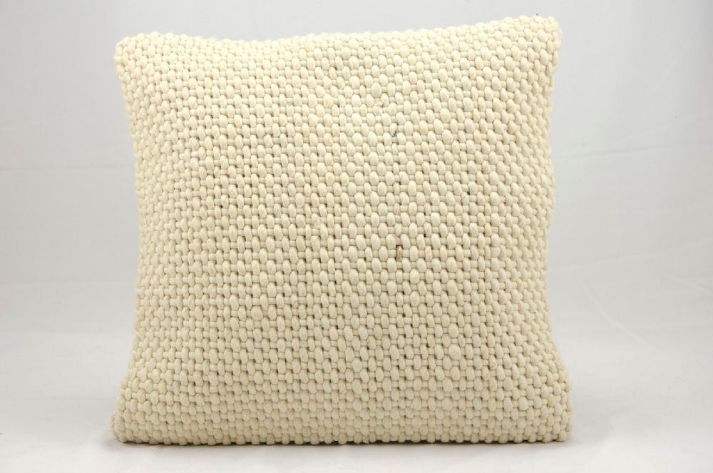 nourison felt pillow solid/striped decorative pillow collection