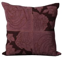 Nourison Country & Floral Cowhyde Pillow pillow Collection