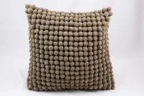 Nourison Contemporary Pom Pillow pillow Collection