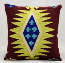 Nourison Contemporary Wool Pillow pillow Collection