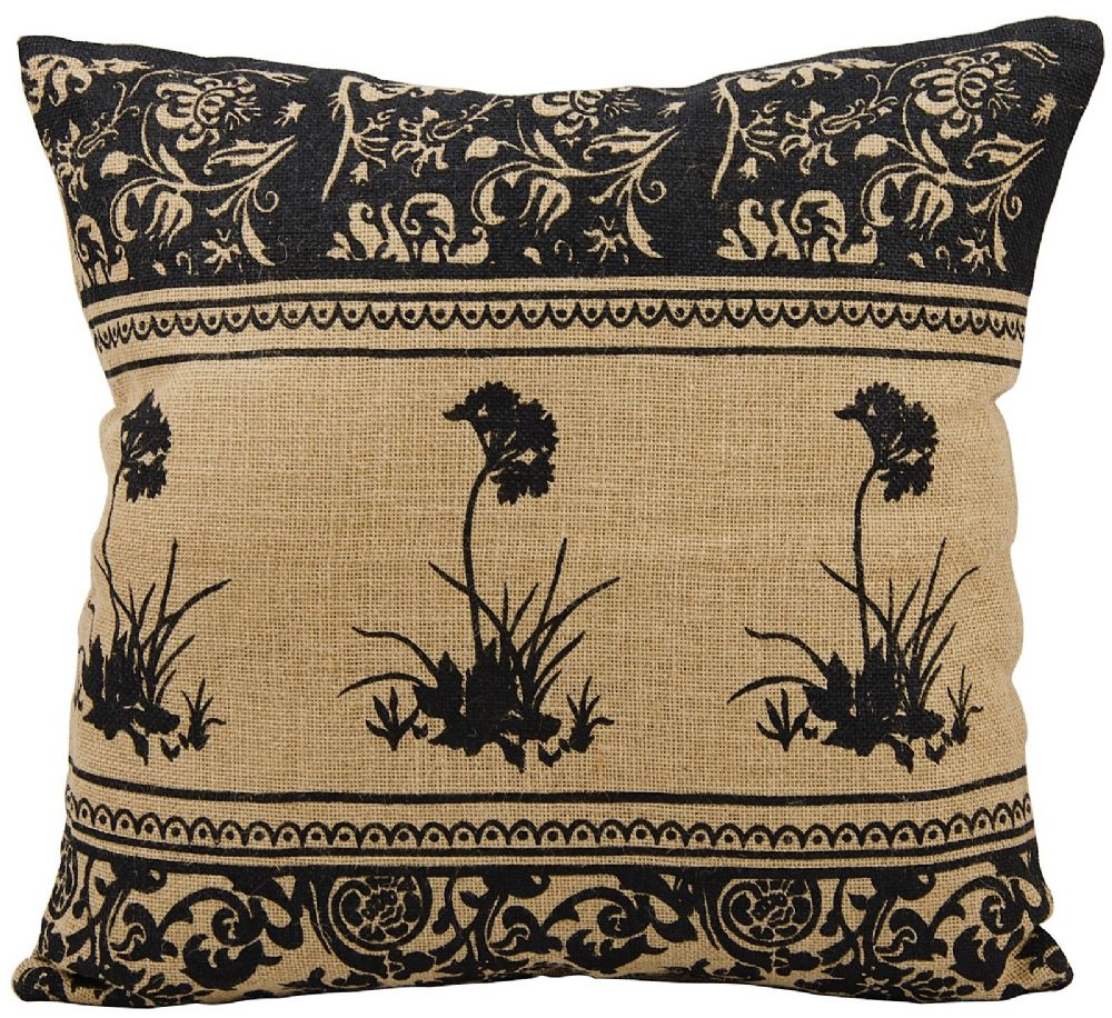 nourison life styles pillow country & floral decorative pillow collection
