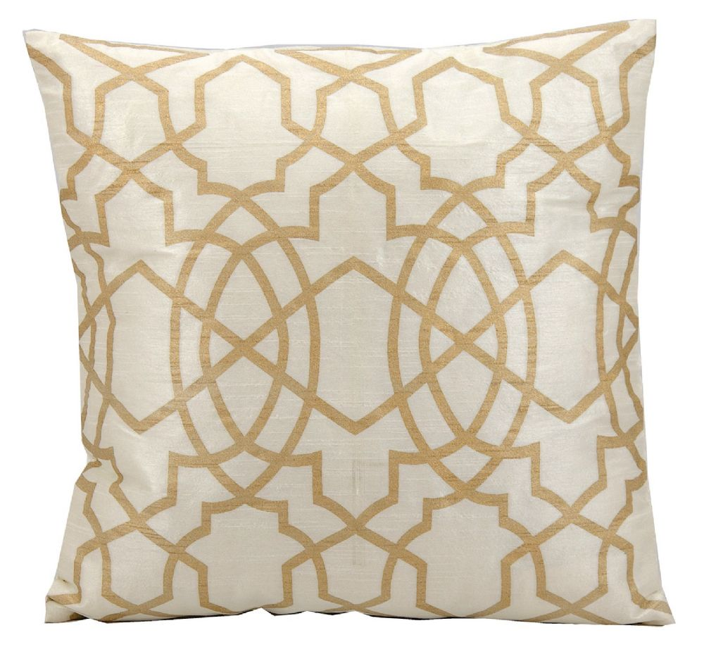 nourison michael amini pillow contemporary decorative pillow collection