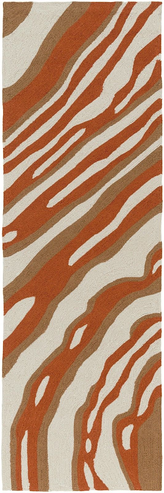 surya courtyard contemporary area rug collection