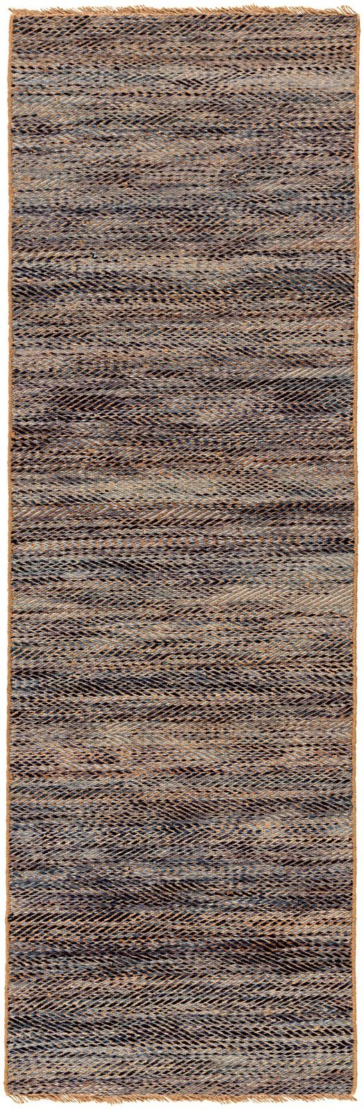 surya cove natural fiber area rug collection