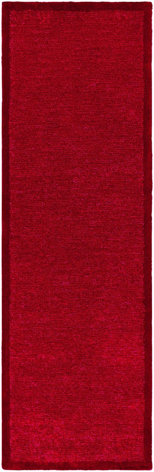 surya finley solid/striped area rug collection