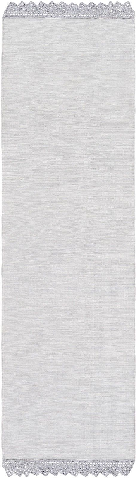 surya grace solid/striped area rug collection