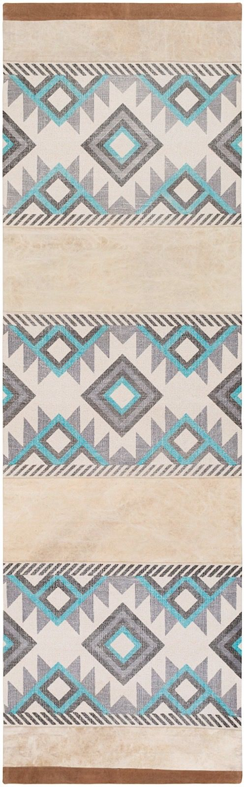surya lasso southwestern/lodge area rug collection