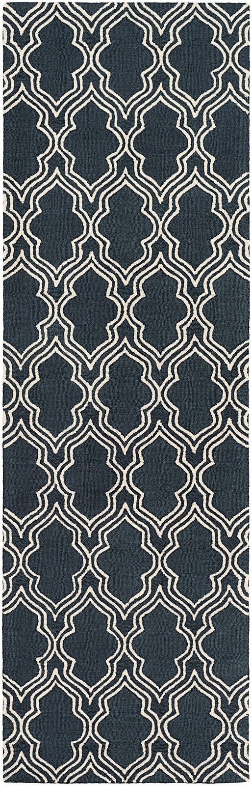 surya lucka contemporary area rug collection