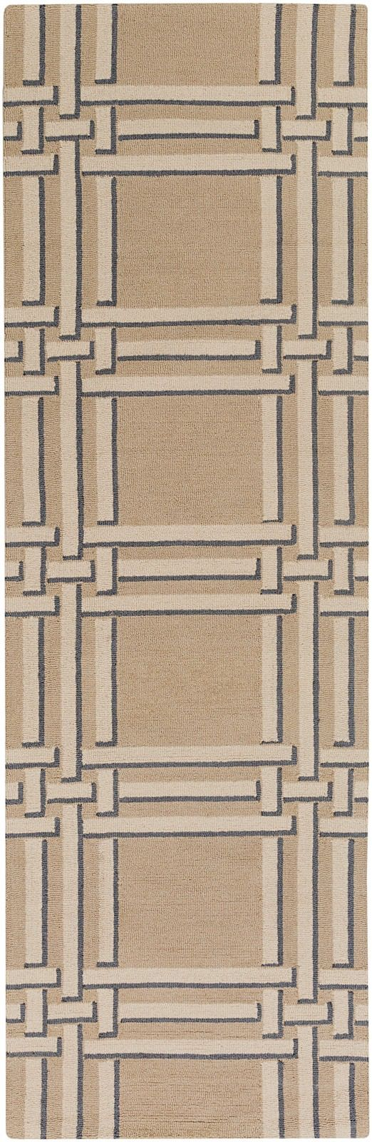 surya lockhart contemporary area rug collection