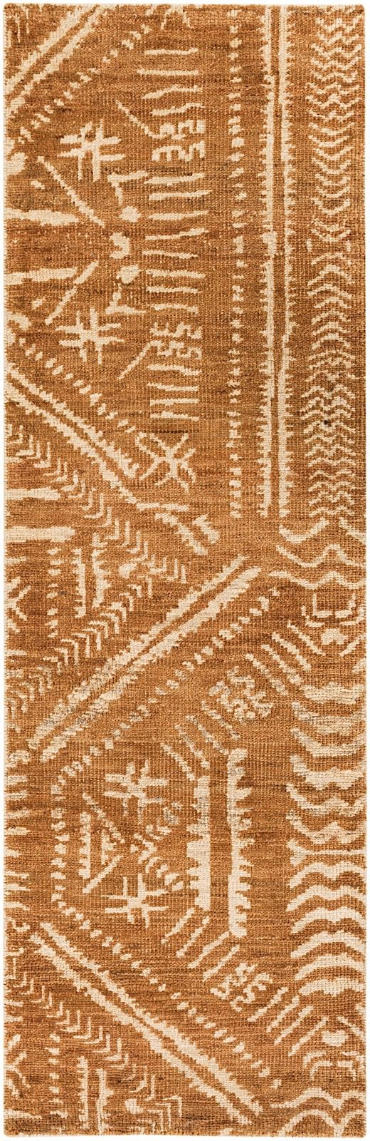 surya mandela natural fiber area rug collection