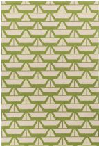 Surya Contemporary Tic Tac Toe Area Rug Collection