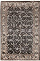 FaveDecor Traditional Craeving Area Rug Collection