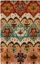 RugPal Contemporary Tuscan Area Rug Collection