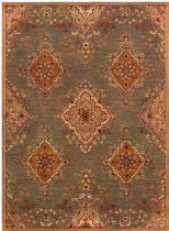 RugPal Traditional Tuscan Area Rug Collection