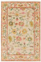 RugPal Traditional Meditate Area Rug Collection