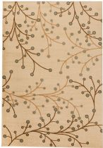 Surya Country & Floral Tatil Area Rug Collection