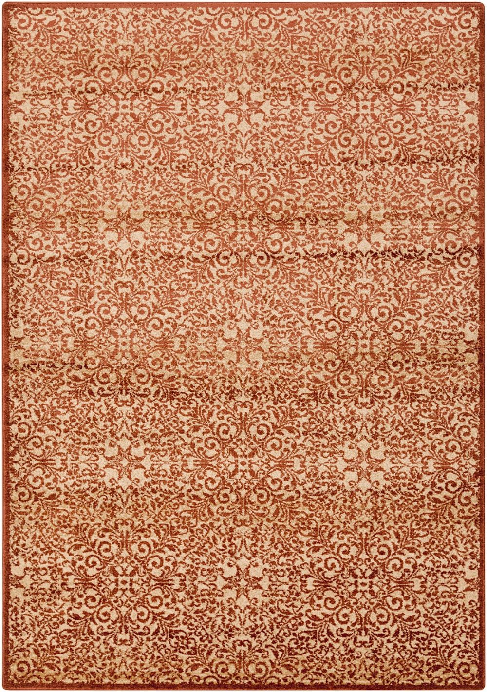 surya tatil country & floral area rug collection