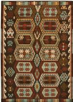 Surya Southwestern/Lodge Tatil Area Rug Collection