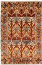 RugPal Contemporary Gothic Area Rug Collection