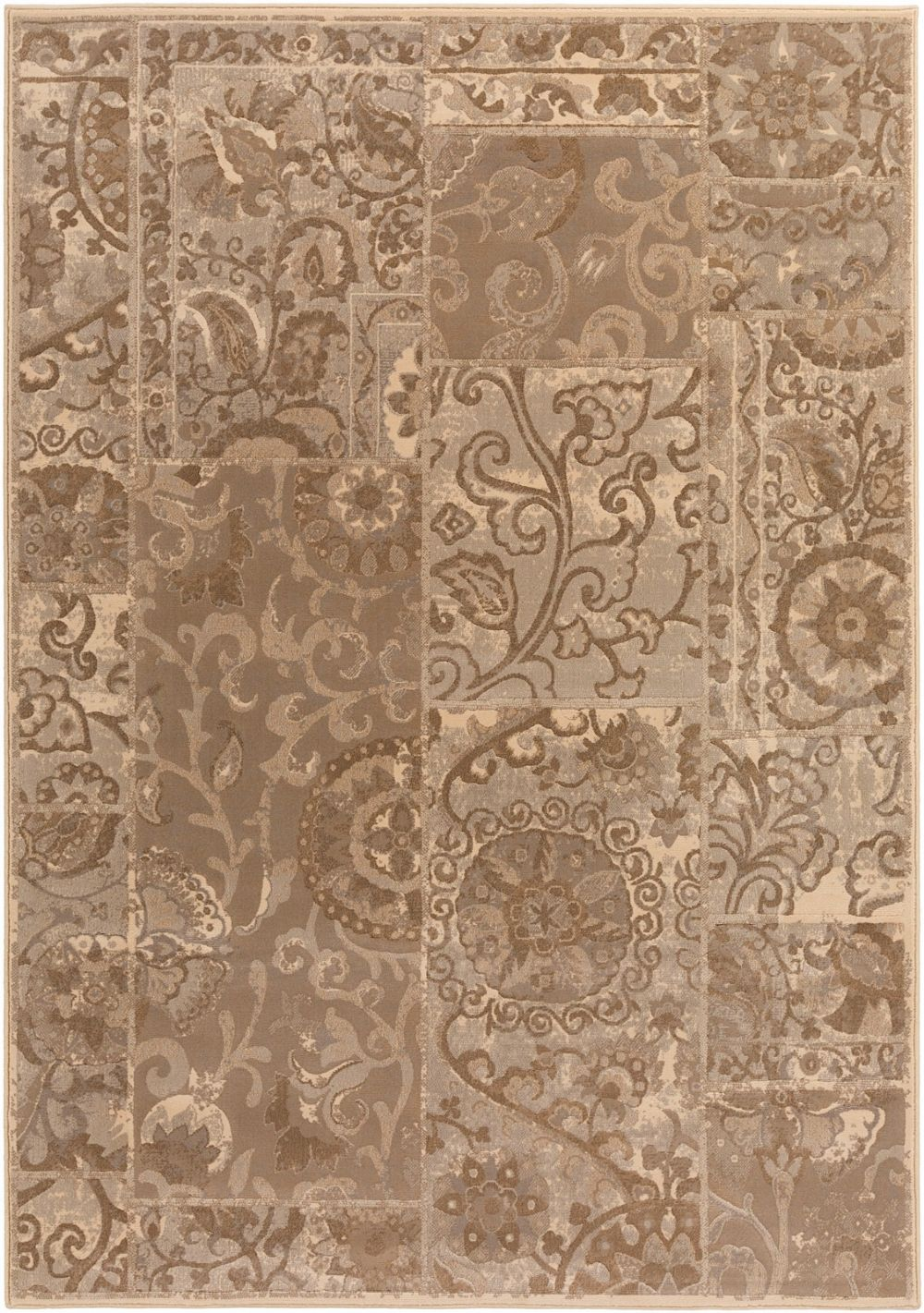 surya winslow traditional area rug collection