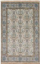 PlushMarket Traditional Uvreim Area Rug Collection