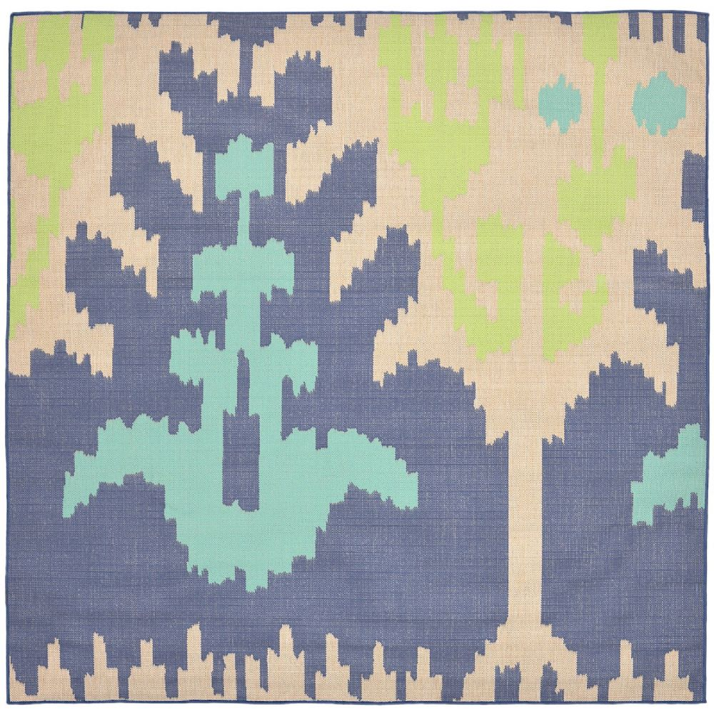 trans ocean playa contemporary area rug collection