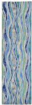 Trans Ocean Contemporary Visions III Area Rug Collection