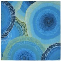 Trans Ocean Contemporary Visions IV Area Rug Collection