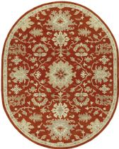 FaveDecor Traditional Zodon Area Rug Collection