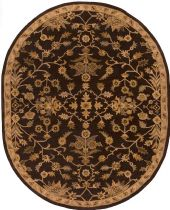 FaveDecor Traditional Cita Area Rug Collection