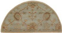 FaveDecor Traditional Trester Area Rug Collection