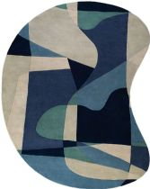 RugPal Contemporary Ingenue Area Rug Collection