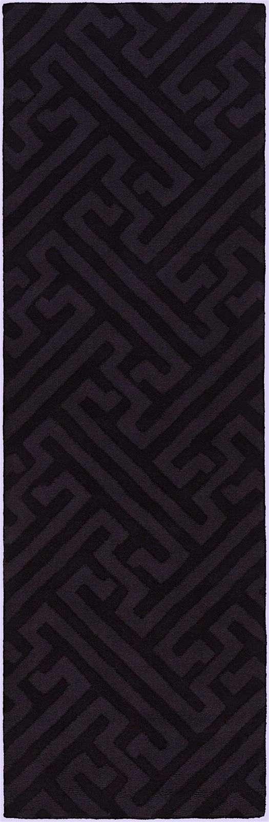 surya the oakes contemporary area rug collection