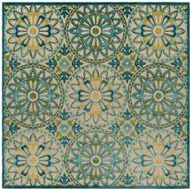 Surya Contemporary Portera Area Rug Collection