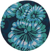 Surya Country & Floral Rain Area Rug Collection