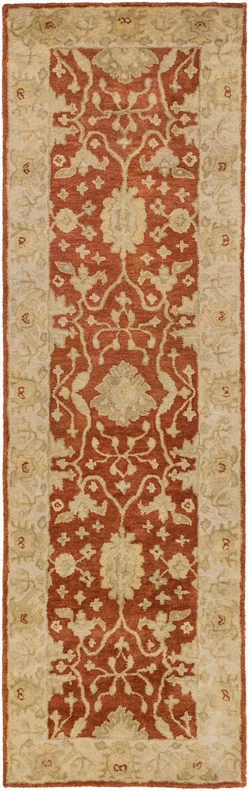 surya relic traditional area rug collection