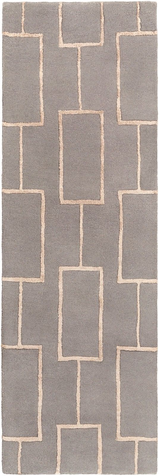 surya skyline contemporary area rug collection