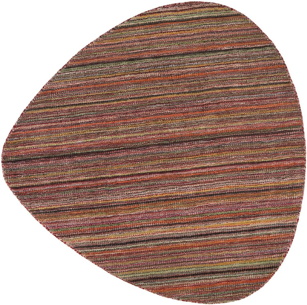 surya streak solid/striped area rug collection