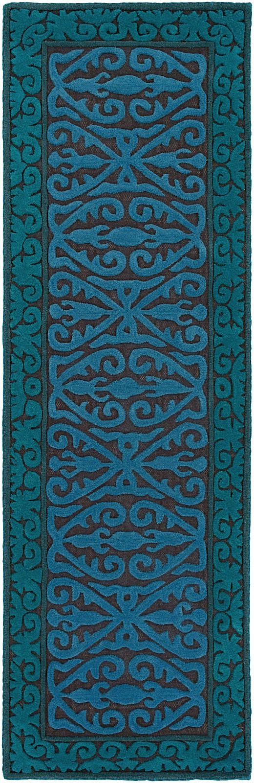 surya tulemola contemporary area rug collection