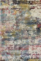 Dynamic Rugs Contemporary Bali Area Rug Collection