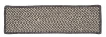 Colonial Mills Braided Natural Wool Houndstooth stair tread Collection