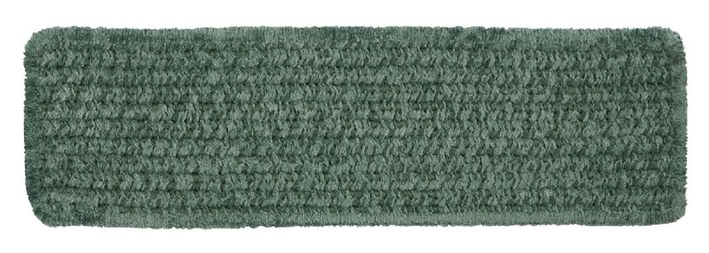 colonial mills simple chenille braided stair tread collection